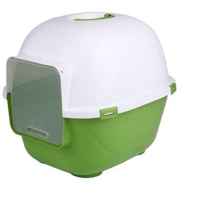 Deluxe Litter Box Enclosure