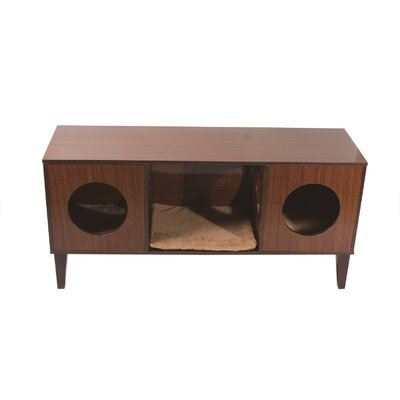 CatWalk Cat Bed / TV Stand