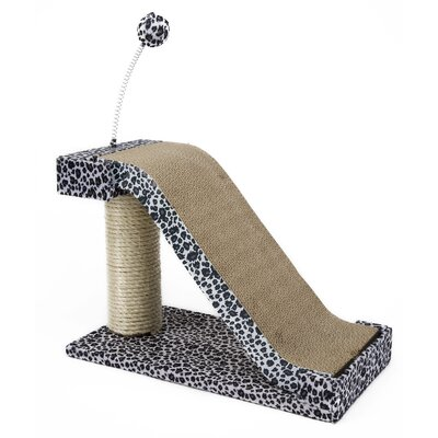 Cat-Life� Furniture Scratching Post