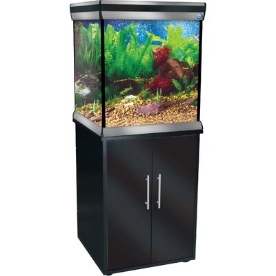 Empress I Cube Aquarium and Stand
