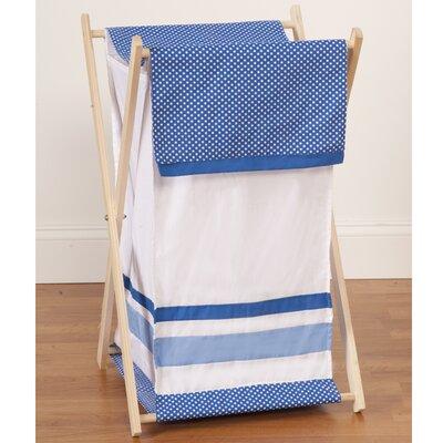 One Grace Place Simplicity Hamper - Color: Blue at Sears.com