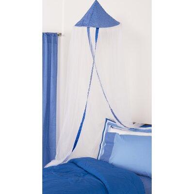 Simplicity Canopy Color: Blue