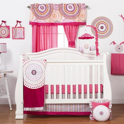 One Grace Place Sophia Lolita Crib Bedding Collection (2 Pieces)