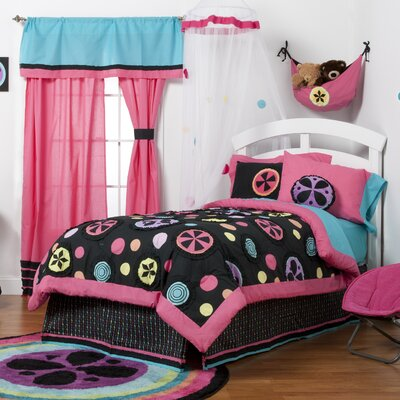 Magical Michayla Comforter Collection