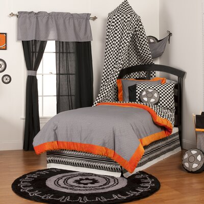 Teyos Tires Comforter Collection