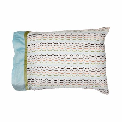 Ferndown Cotton Standard Pillowcase