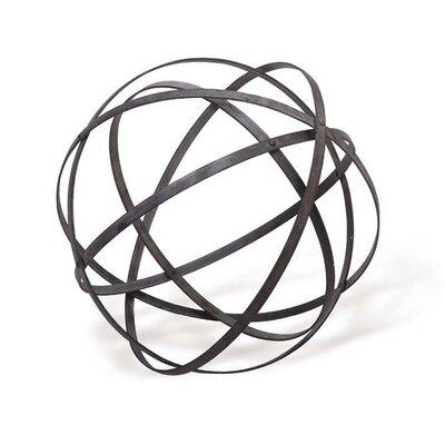Folding Orb Sculpture