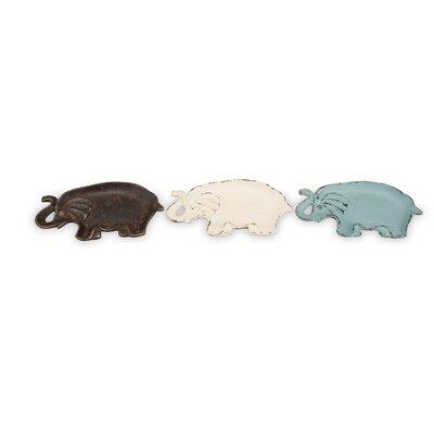 Elephant Trinket Tray