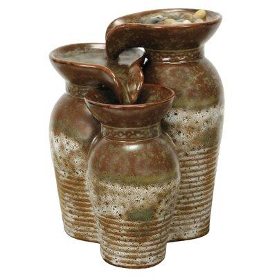 Image of Zen Vase Fountain