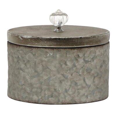 Round Ceiling Tile Jewellery Box FDAD01234