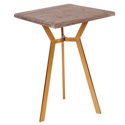 Archer End Table