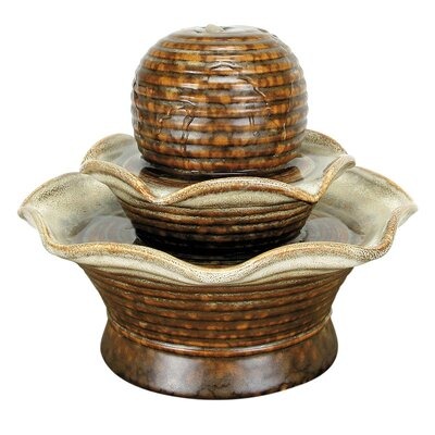 Image of Ball Tiered Fountain