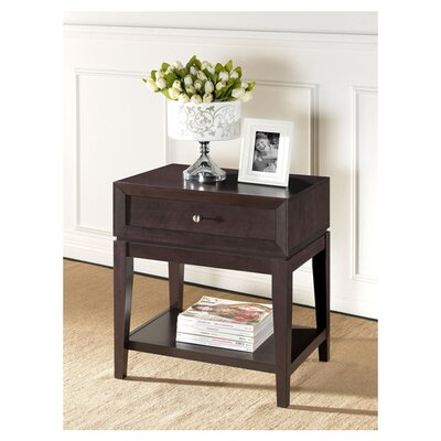 Spicer Side Table