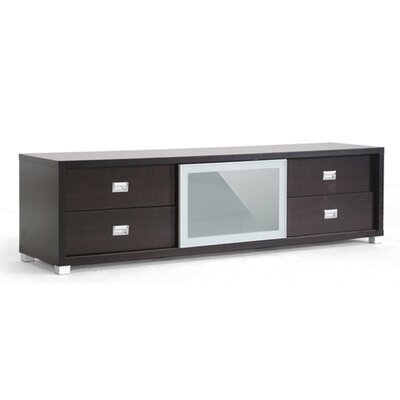 Baxton Studio Botticelli 71 TV Stand