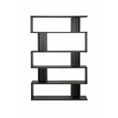 Baxton Studio Goodwin 5-Level 70.38 Bookcase Product Picture 5844