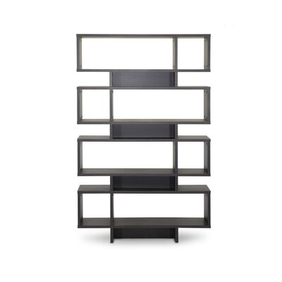 Baxton Studio Cassidy 70.25 Bookcase Product Picture 5844