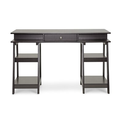 Baxton Studio Trenton Writing Desk Product Picture 5844