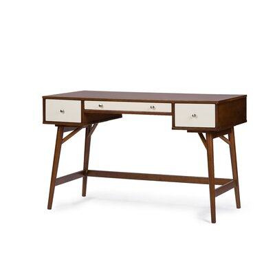 Baxton Studio Dunkirk Writing Desk Product Picture 5844