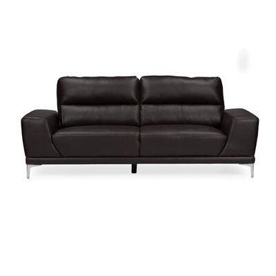 S98740-Sofa WHI6161 Wholesale Interiors Baxton Studio Lambton Sofa