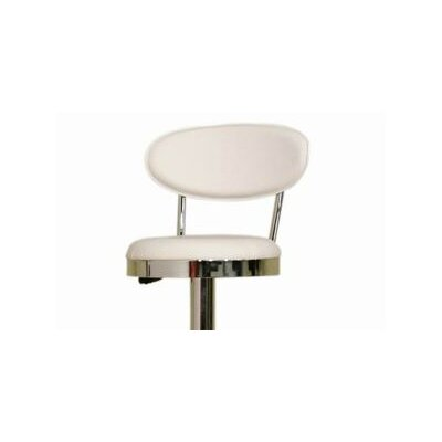 Spicer Adjustable Height Swivel Bar Stool