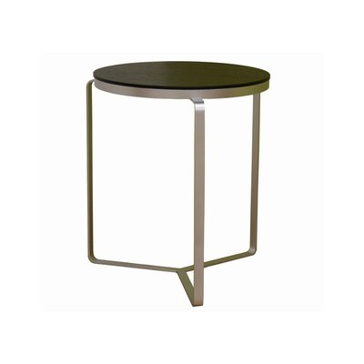 Buy low price wholesale interiors sangria round end table for Buy round table