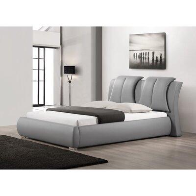 Utley Queen Upholstered Platform Bed