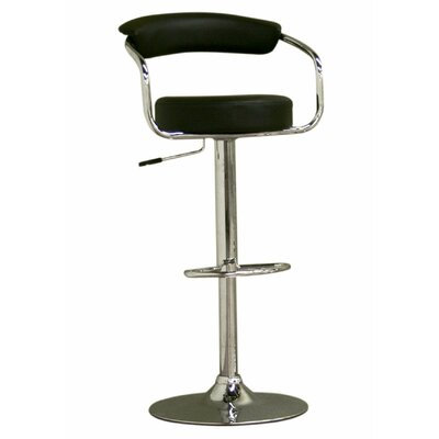 Easy financing Leontes Adjustable Swivel Barstool ...