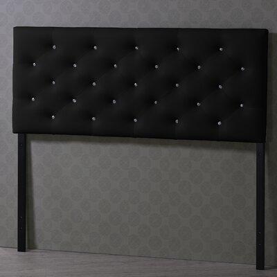 Viviana Full Upholstered Panel Headboard