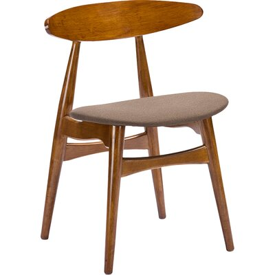 Baxton Studio Flamingo Side Chair
