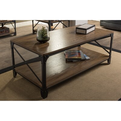 Elesa Coffee Table