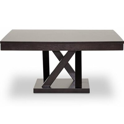 Baxton Studio Braxton Coffee Table