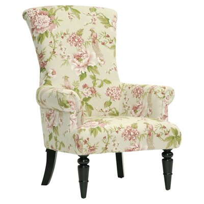Baxton Studio Kimmett Arm Chair