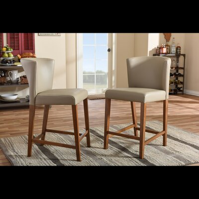 Baxton Studio 25 Bar Stool