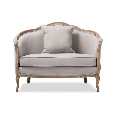 Corneille Baxton Studio Loveseat