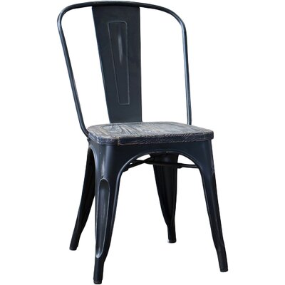 Tion Bistro Side Chair
