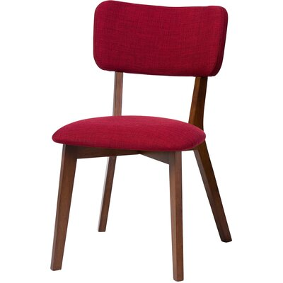 Baxton Studio Monaco Dining Side Chair