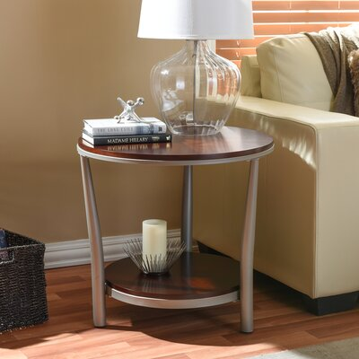 Spicer End Table