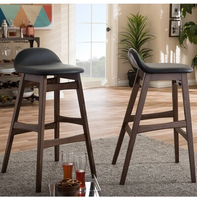 Baxton Studio 30.03 Bar Stool