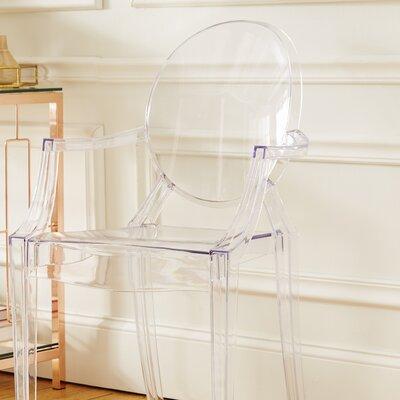 Baxton Armchair