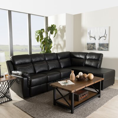 Beatrice Reclining Sectional