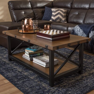 Amalea Coffee Table