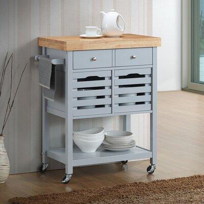 Pippa Kitchen Cart