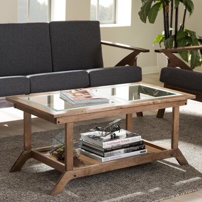 Leyton Coffee Table
