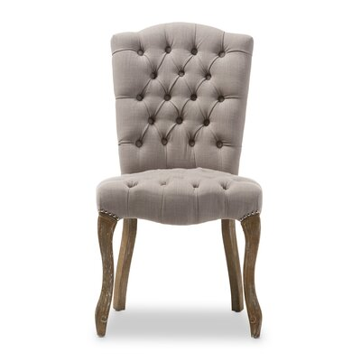 Baxton Studio Geronimo Side Chair