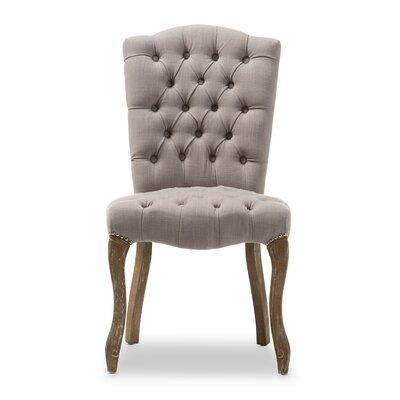 Baxton Studio Geronimo Side Chair