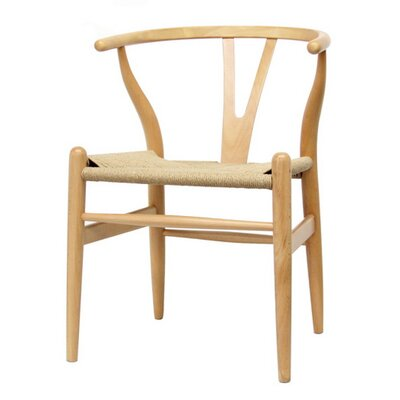 Sharonda Solid Wood Dining Chair