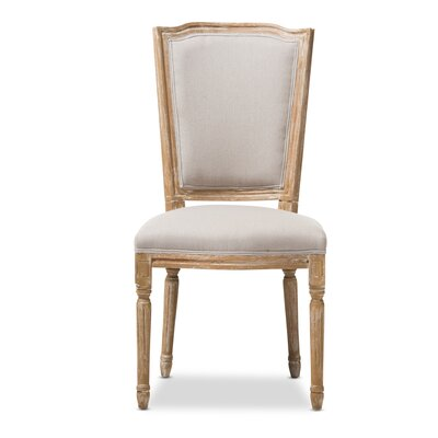 Baxton Studio Franco Side Chair