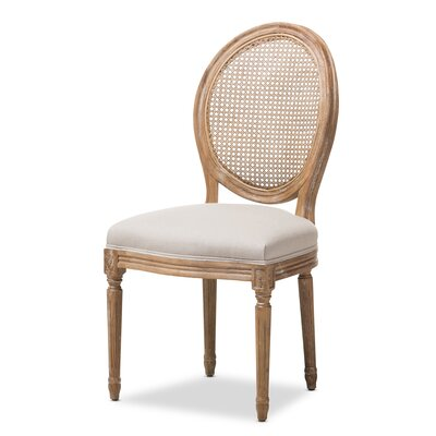 Baxton Studio Lorenzo Side Chair