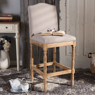 Westrick 30.86 Bar Stool