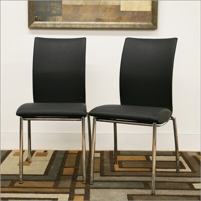Rent Baxton Studio Layton Side Chair...